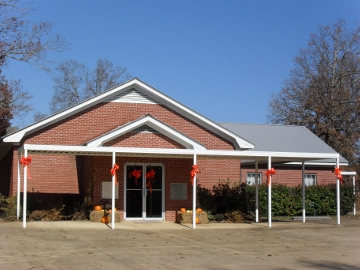 Mt. Hebron Baptist Church
