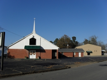North Ripley Baptist Church