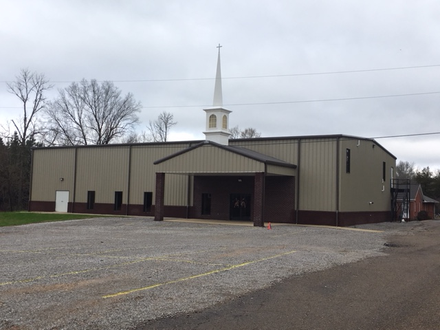Palmer Baptist Church