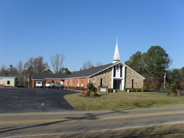 Springdale Baptist Church