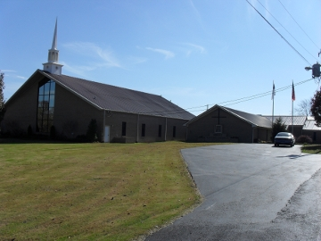 Unity Baptist Church