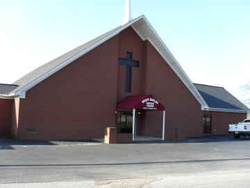 West Ripley Baptist Church
